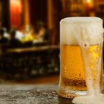 ビールは泡の方がアルコール度数が高い?