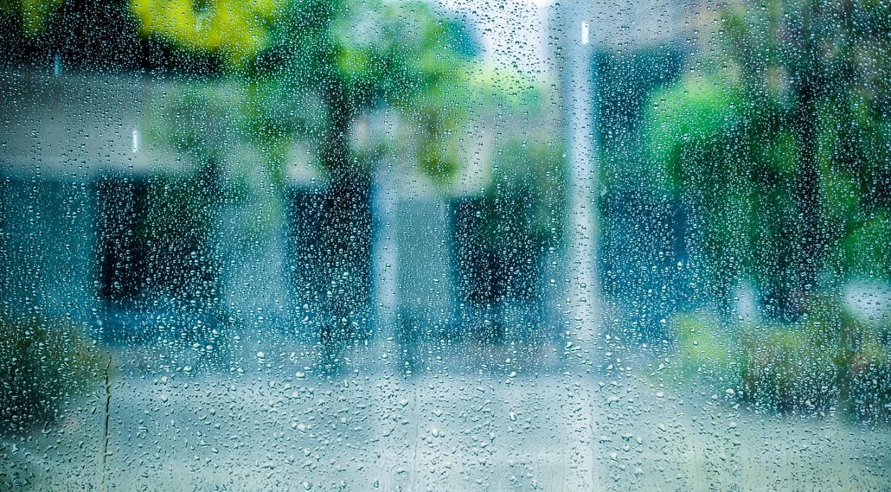 梅雨いつからいつまで
