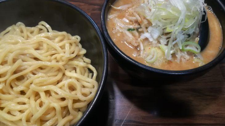 池袋東口味噌ラーメン麺処花田