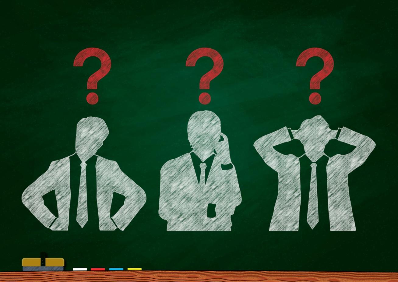 雑学クイズ!役に立つ!面白い!難問!