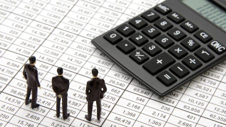 営業利益と経常利益の違いとは?