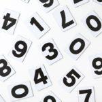面白い数字の雑学!数字の不思議パート3!