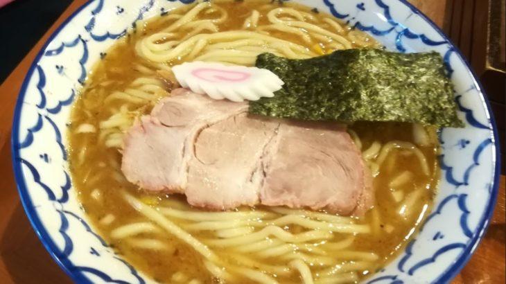 代々木ラーメン_麺恋処いそじ