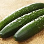 身近にあるギネス認定の野菜!実は夏野菜のきゅうり!