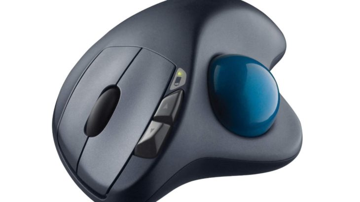 トラックボールマウスを使って気付いた3つのメリットとデメリット!